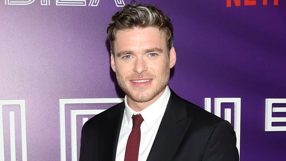 Richard Madden will be missing from 'GoT' reunion special. Here's why