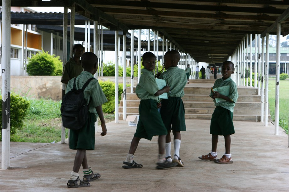 UNICEF highlights increasing violence among school students in new report