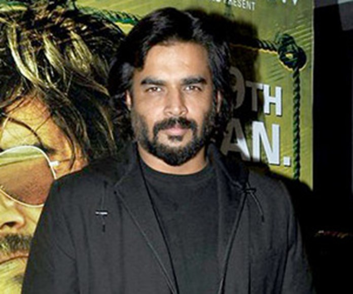 Madhavan on why he did 'Savyasachi' and plays a villain