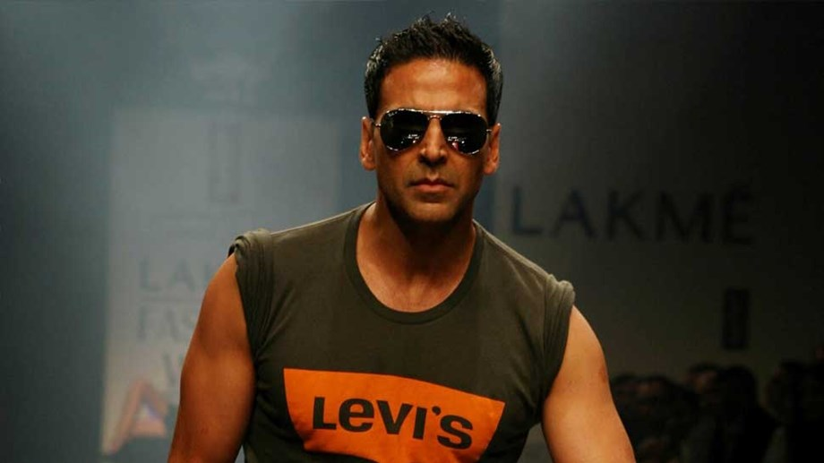 Don't think five heroes will come together: Akshay Kumar