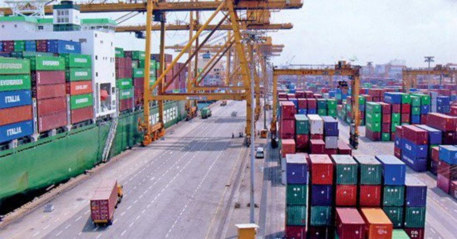 The Colombo port city project is a major priority for us: Chinese convoy