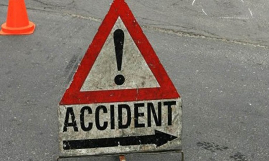 Four killed, seven others injured in an accident at Dasua district of Rajasthan