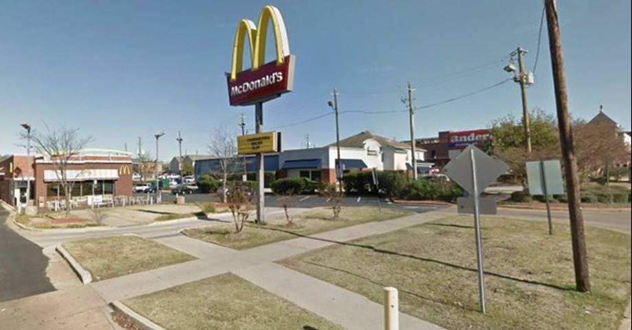 FDA claims end of multistate intestinal illnesses linked to salads from McDonald's restaurants