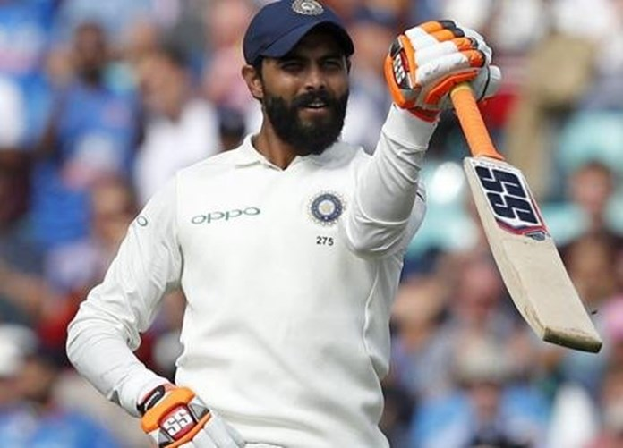 Sir Ravindra Jadeja is exceptional, we're happy he played just last Test: Farbrace