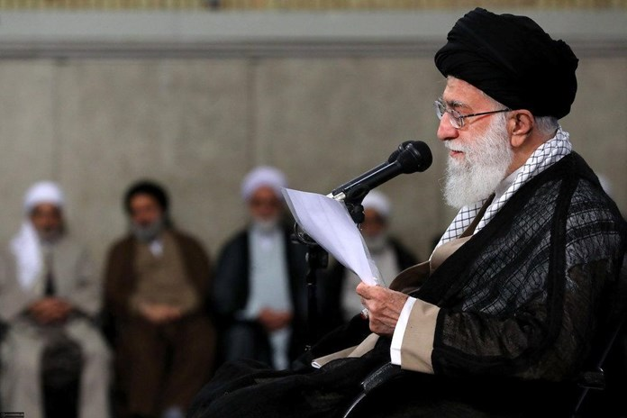 Khamenei says resistance foils US plots in region