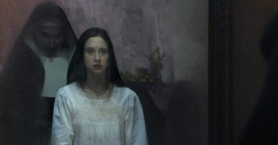 'The Nun' Delivers Best Opening in 'Conjuring' Series With Heavenly $53.5 Million