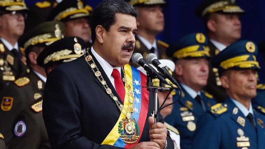 Venezuela denounces U.S. military interference after NYT report