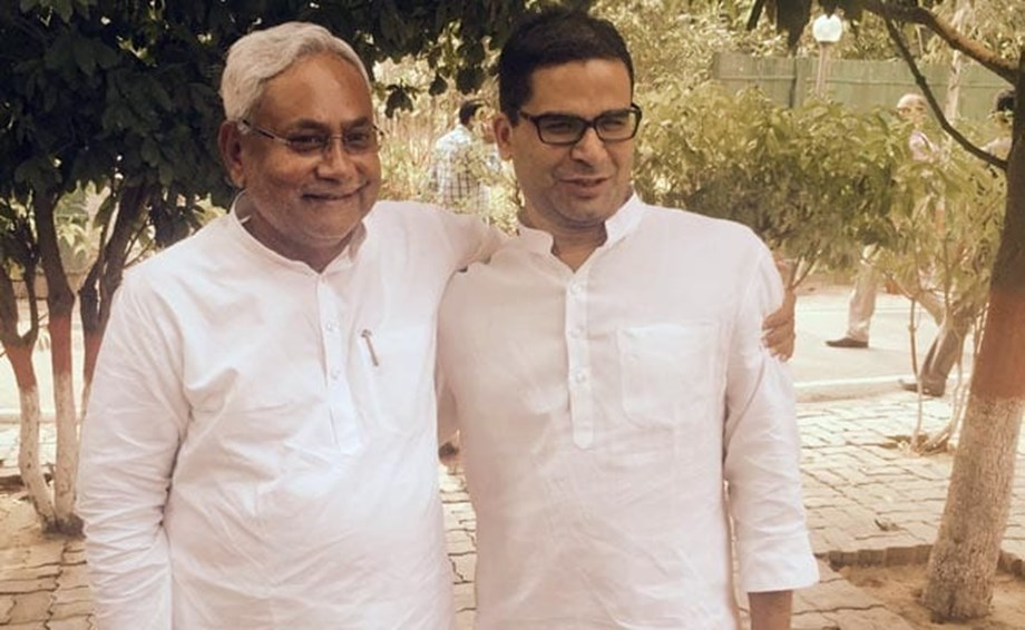 Prashant Kishore: Will not campaign for anyone in 2019