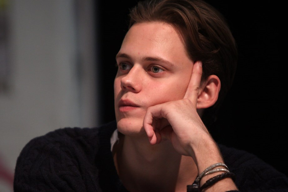 There might be a story worth exploring: Bill Skarsgard on possibility of third 'It' movie