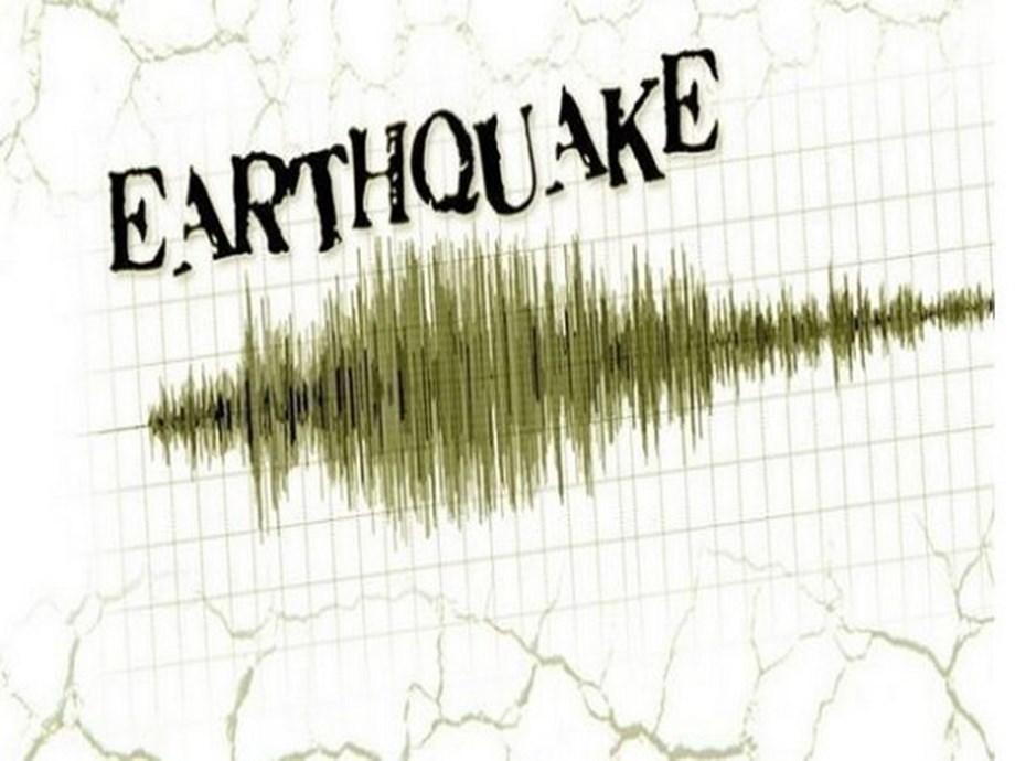 Earthquake hits Zhangye city of Gansu province in China