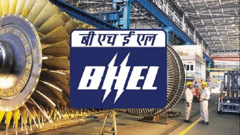 BHEL wins order worth Rs 565 cr for setting up SPV power plants in Telangana