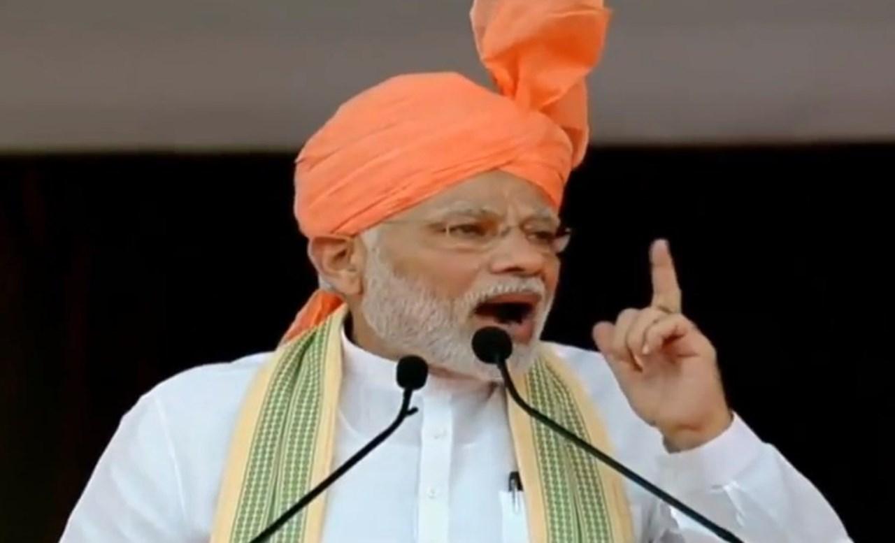 Modi to address rally in Siliguri on Dec 16