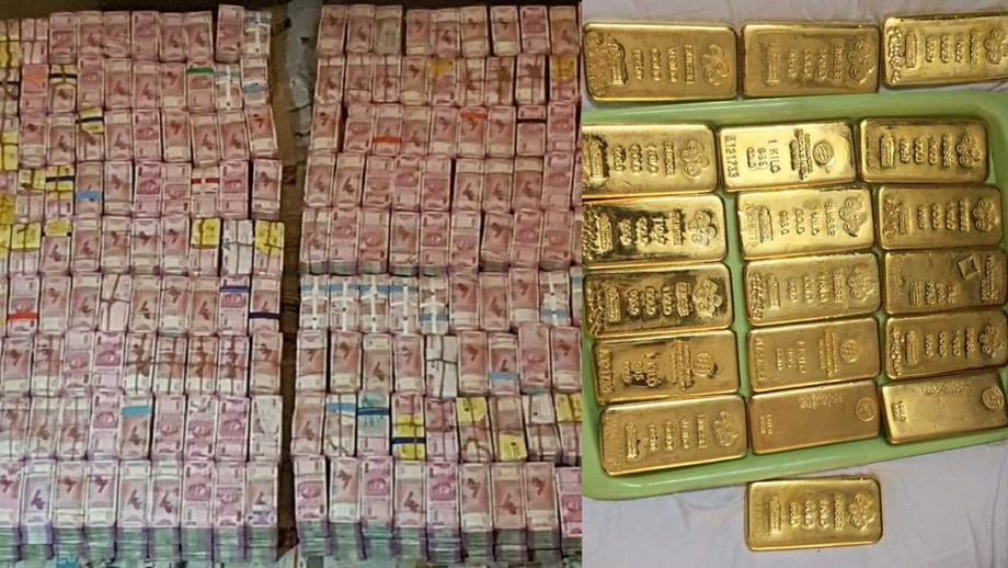 Police arrests 3 with gold and silver worth around Rs 3 crores