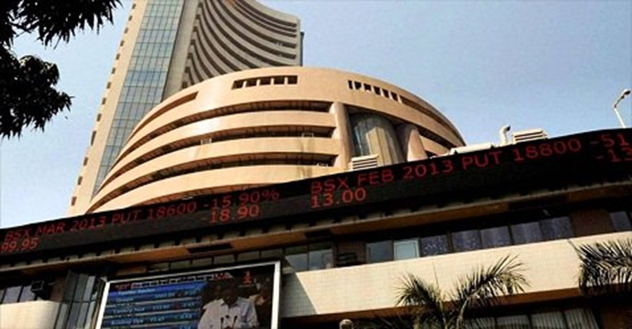 Sensex rose 550 pts closes at 34,442 mark, Nifty surge high at 10,386