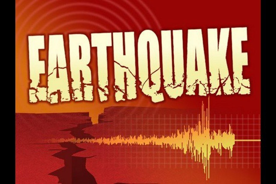 Powerful earthquake hits remote Norwegian island; no casualties reported