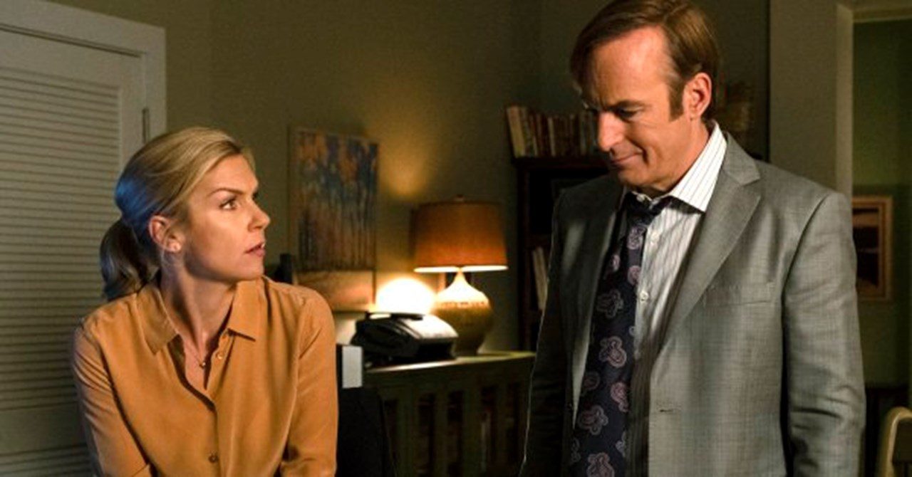 'As far as the journey, it has been great': Rhea Seehorn thanks wonderful casting directors
