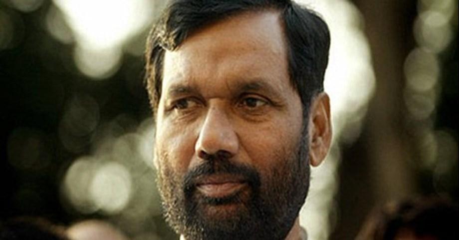 LJP demands 6 Lok Sabha seats, 1 Rajya Sabha seat to continue alliance with NDA