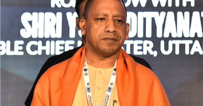 Ram Naik, CM Yogi represented UP in paying tributes to 'Iron Man' Sardar Patel