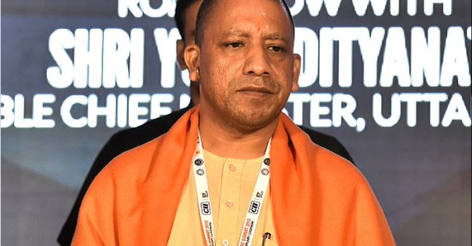 Naxalism ould have 'destroyed' Madhya Pradesh if Congress was thrown out: Yogi