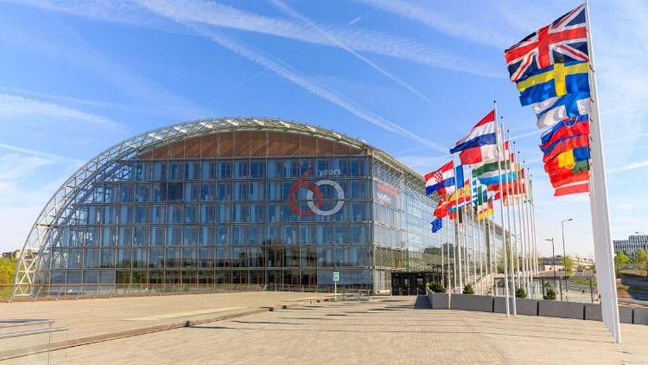 EIB approves EUR 6.6 bln for developmental projects across Europe & Africa