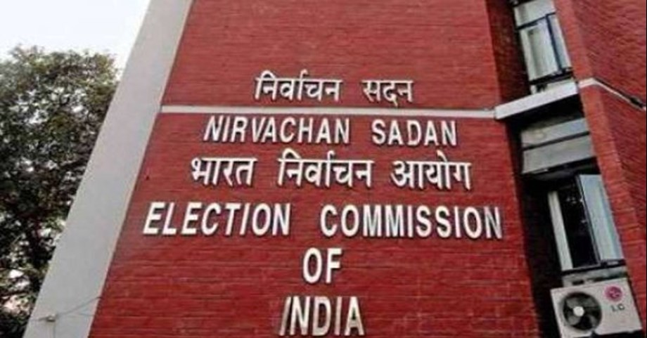 EC in process of finding alternative to Mizoram chief electoral officer