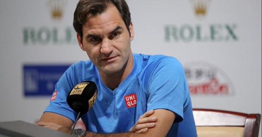 Tennis-Federer in fine fettle as Switzerland win Hopman Cup