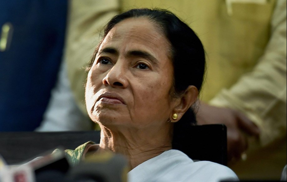 Mamata Banerjee says gradual weakening of cyclone is a relief