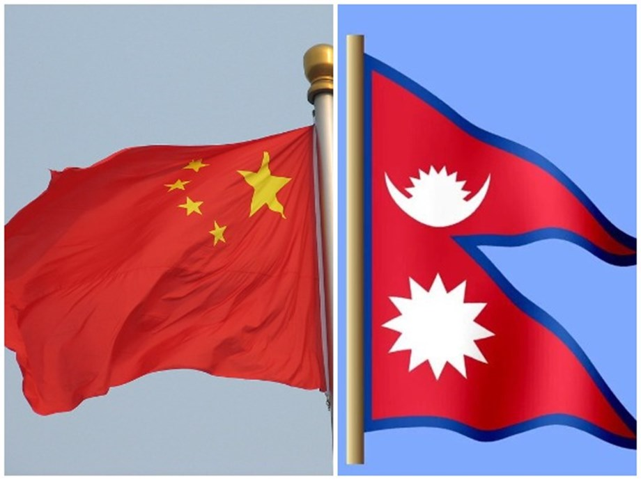 UPDATE 1-Nepal eyes railway deal with China during Xi visit
