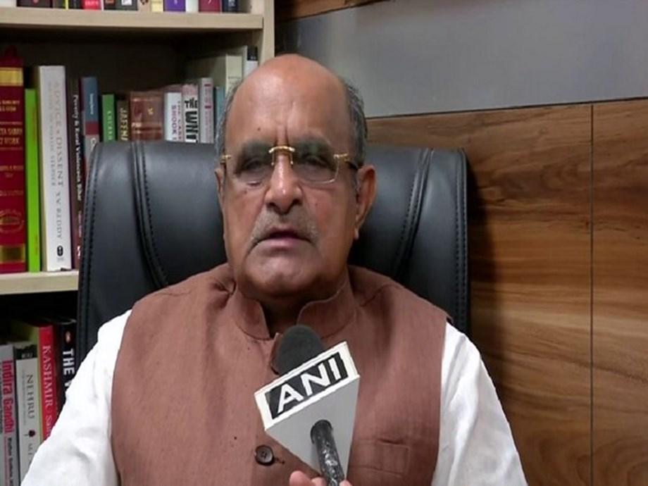 We welcome BJP's directive to Giriraj Singh on unwarranted comments about JDU: KC Tyagi