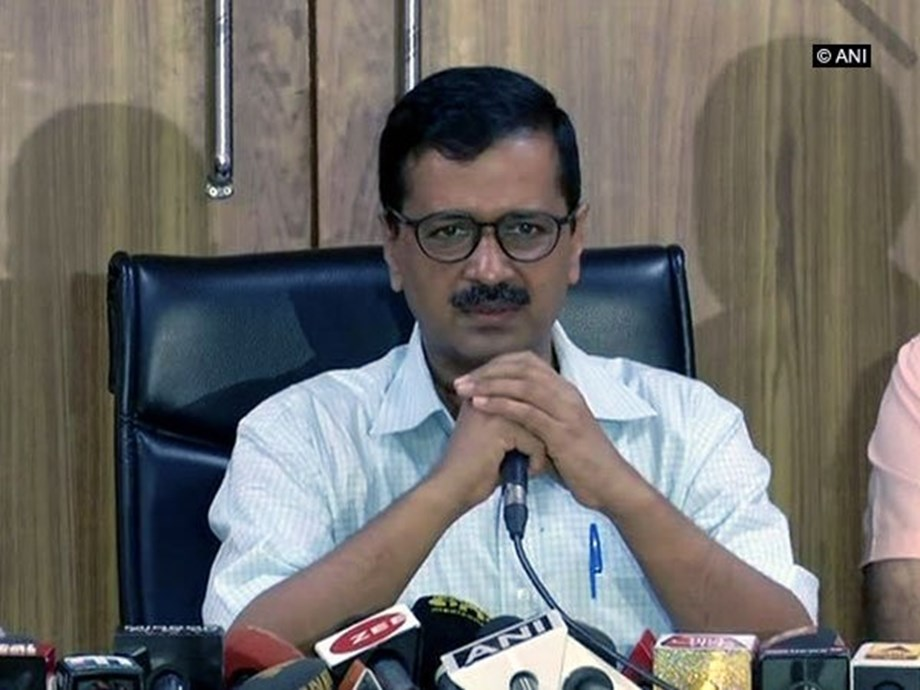 Women will be exempted from odd-even scheme: Delhi CM