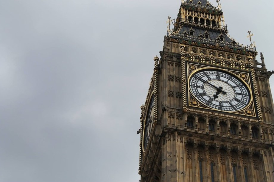 London World Famous Big Ben To Ring Out On Nov 11 To Mark End