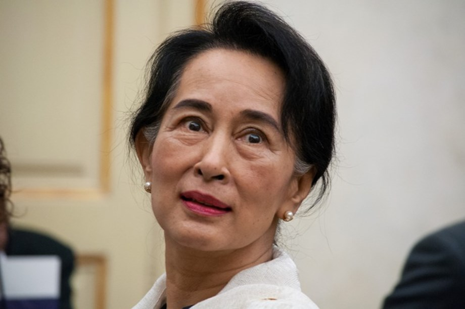 Rohingya crisis: Suu Kyi to be stripped of freedom of Paris award
