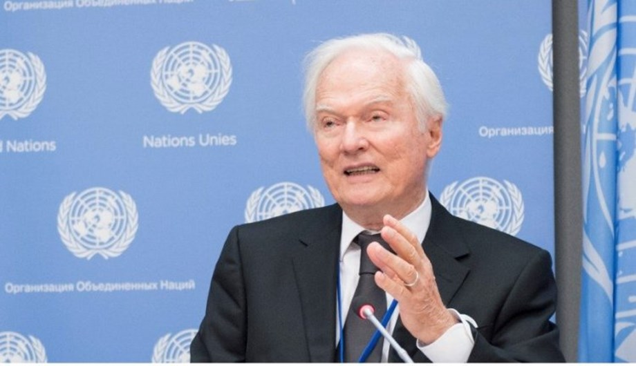 UN rights expert calls for greater protection for ordinary people affected by punitive sanctions