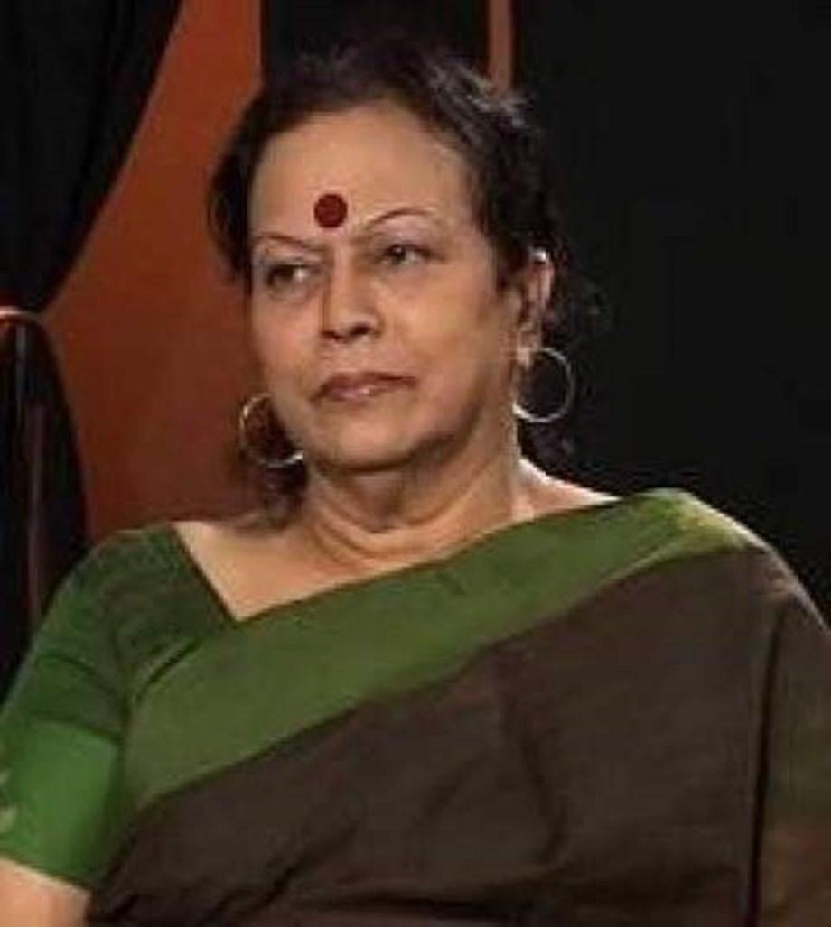 Marathi actress Lalan Sarang dies at 79