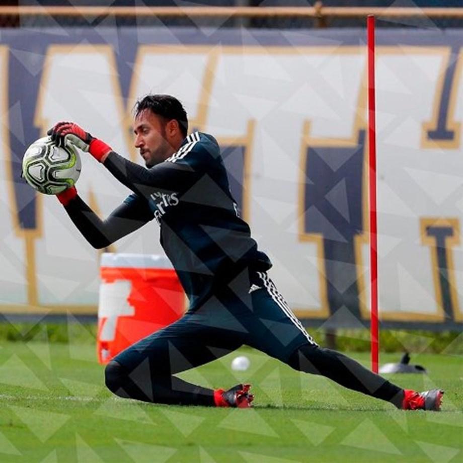 Keylor Navas to miss upcoming Costa Rica friendlies