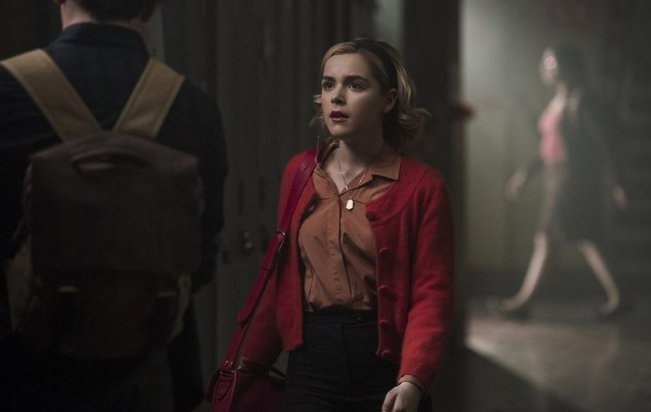 'Chilling Adventures of Sabrina' under fire for hurting religious sentiments