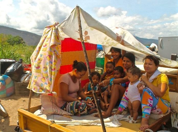 UN seeks $738 mn to help Venezuela refugees