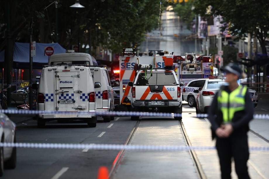 Islamic State-led terror attack leaves 1 dead in Australia; investigation underway