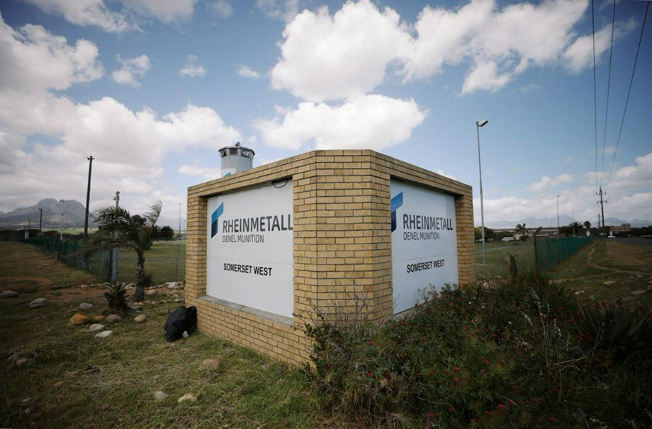 Union urges South African government to rescue Denel from financial crisis