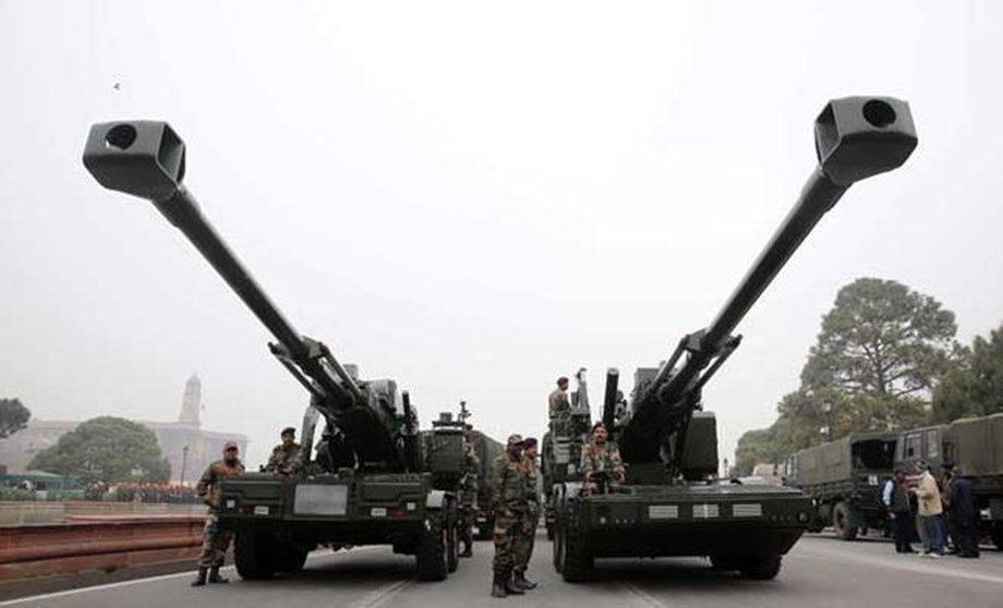 Defence Minister dedicates advanced weapons to Indian armed forces