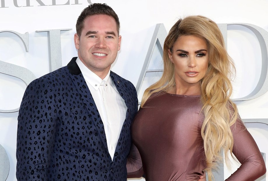 Katie Price was left by North Kent police in 'shaken and scared' situation