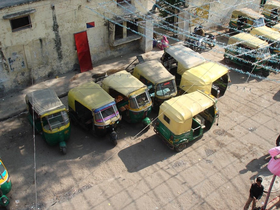 Industry body reports marginal increase in sale passenger vehicles