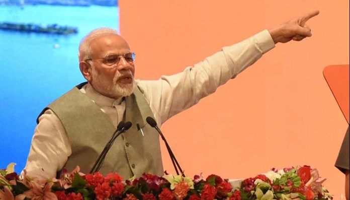 Kartarpur went to Pak due to lack of vision of then Congress leaders: PM