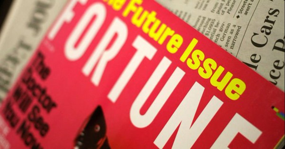 Thailand's  Chatchaval agrees to buy Fortune magazine for USD 150 million