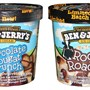 REFILE-Ben & Jerry's is sued over 'happy cows' claim