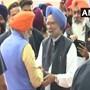 Inauguration of Kartarpur Corridor a big moment in Indo-Pak relations: Manmohan Singh