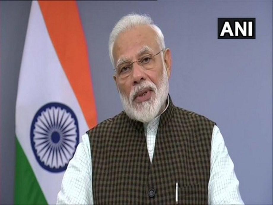 PM thanks Imran Khan for appreciating India's sentiments on Kartarpur Corridor