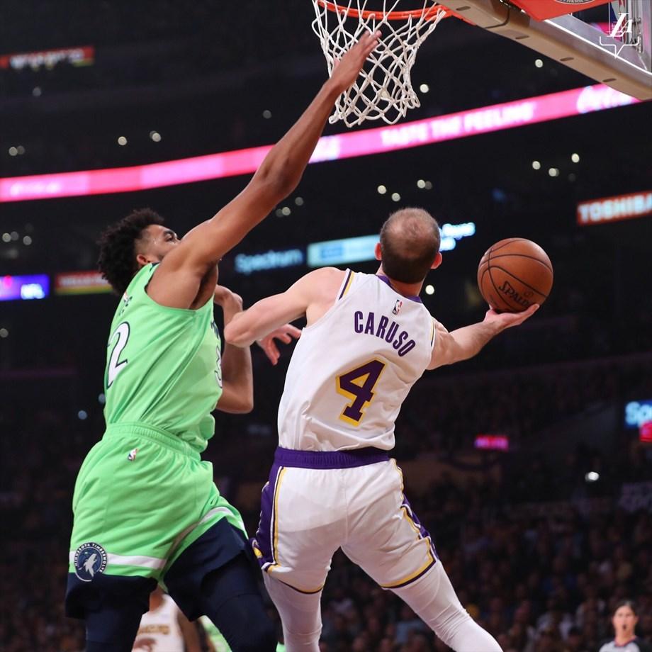 Lakers Rule Davis Out Vs Mavericks