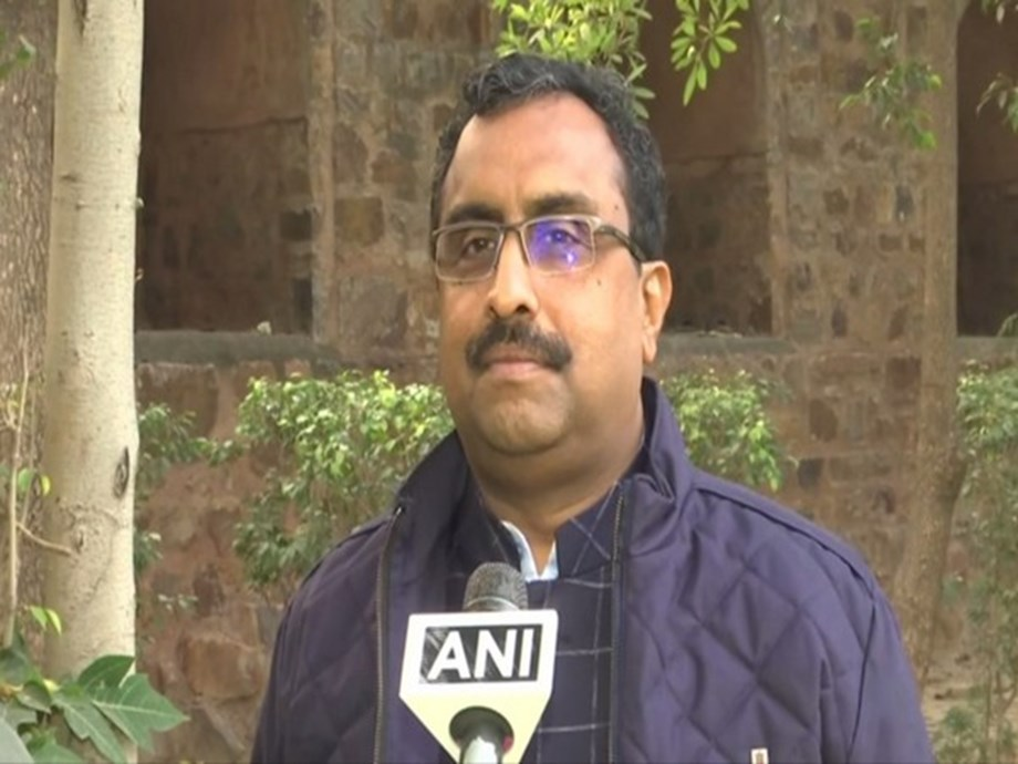 Mamata duty-bound to implement every Act, provision of Constitution: Ram Madhav on Citizen (Amendment) Bill
