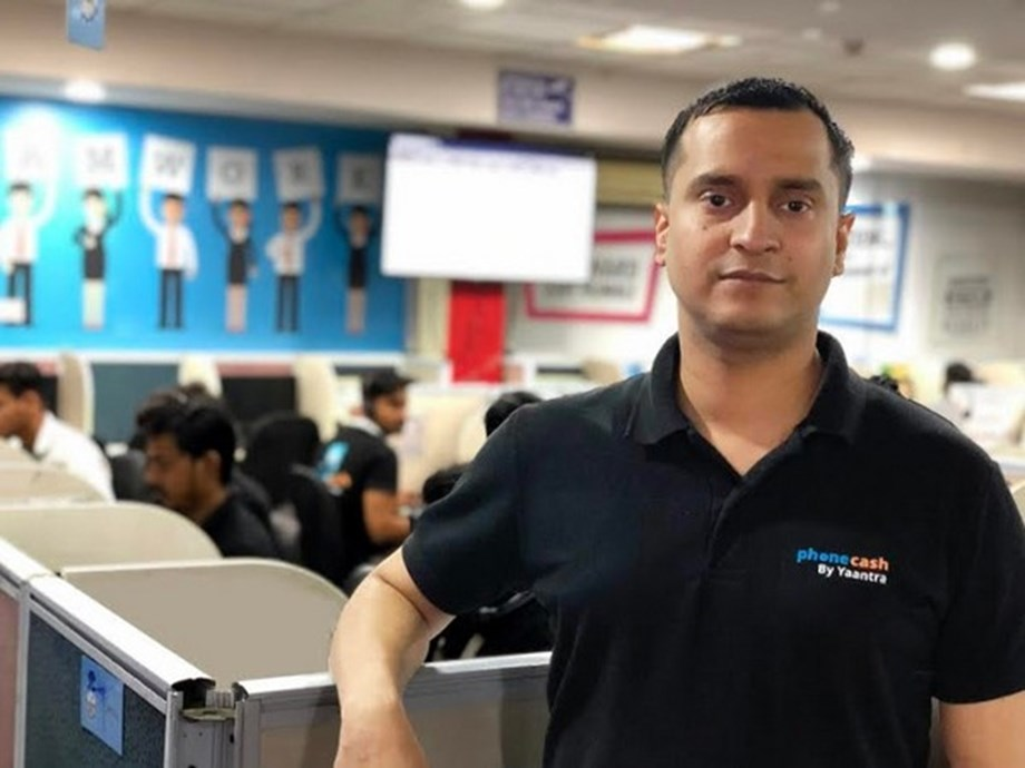 Yaantra bags Deloitte Technology Fast 50 India 2019